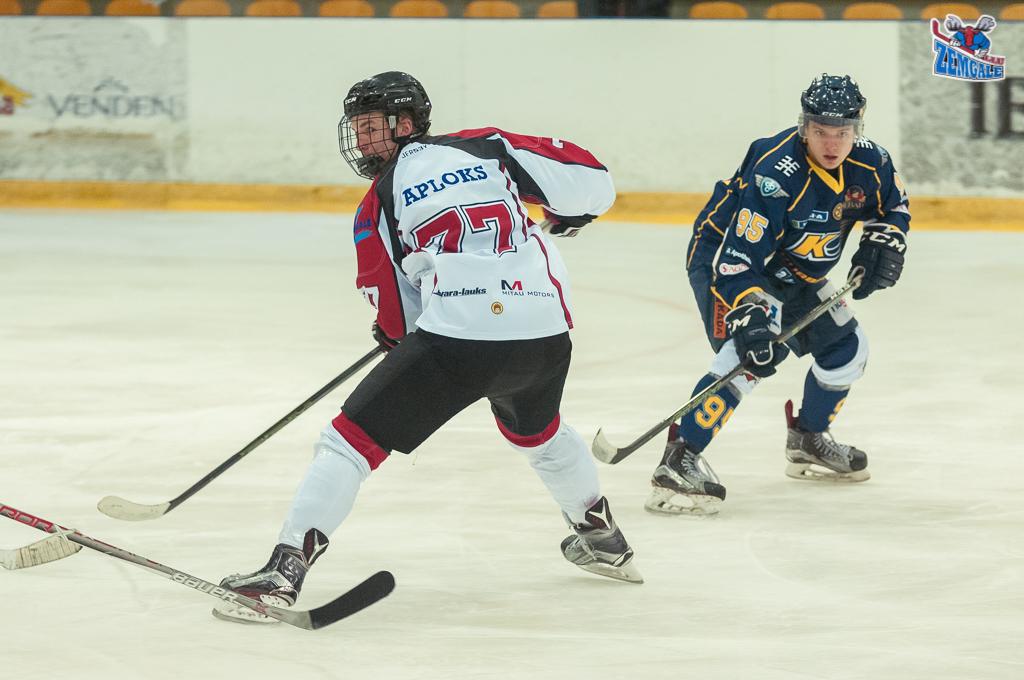 Zemgale/LLU Kurbads Virslīga hokejs