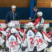 JLSS sarīkotājs kauss U15 vecuma grupas jauniešiem Jelgavas ledus hallē 2018. gada 18. un 19. augustā.
