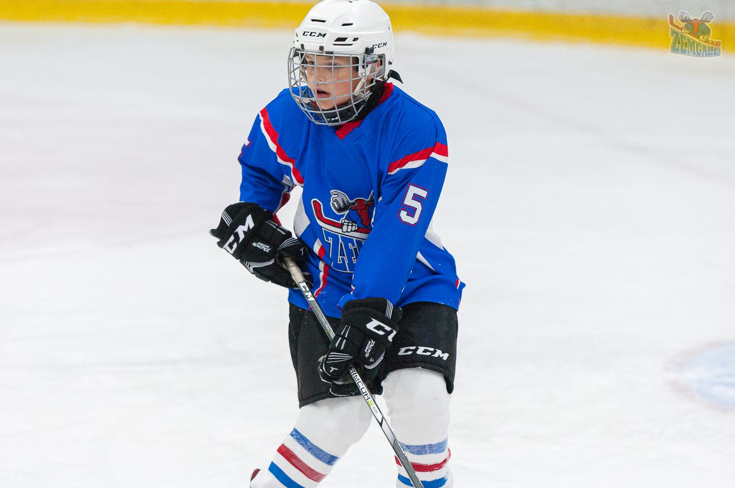 Jelgavas hokeja skola JLSS U11 B - DLSS LBJČH 13102019-02