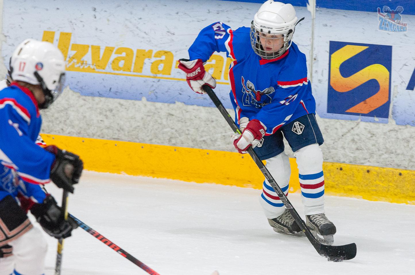 Jelgavas hokeja skola JLSS U11 B - DLSS LBJČH 13102019-03