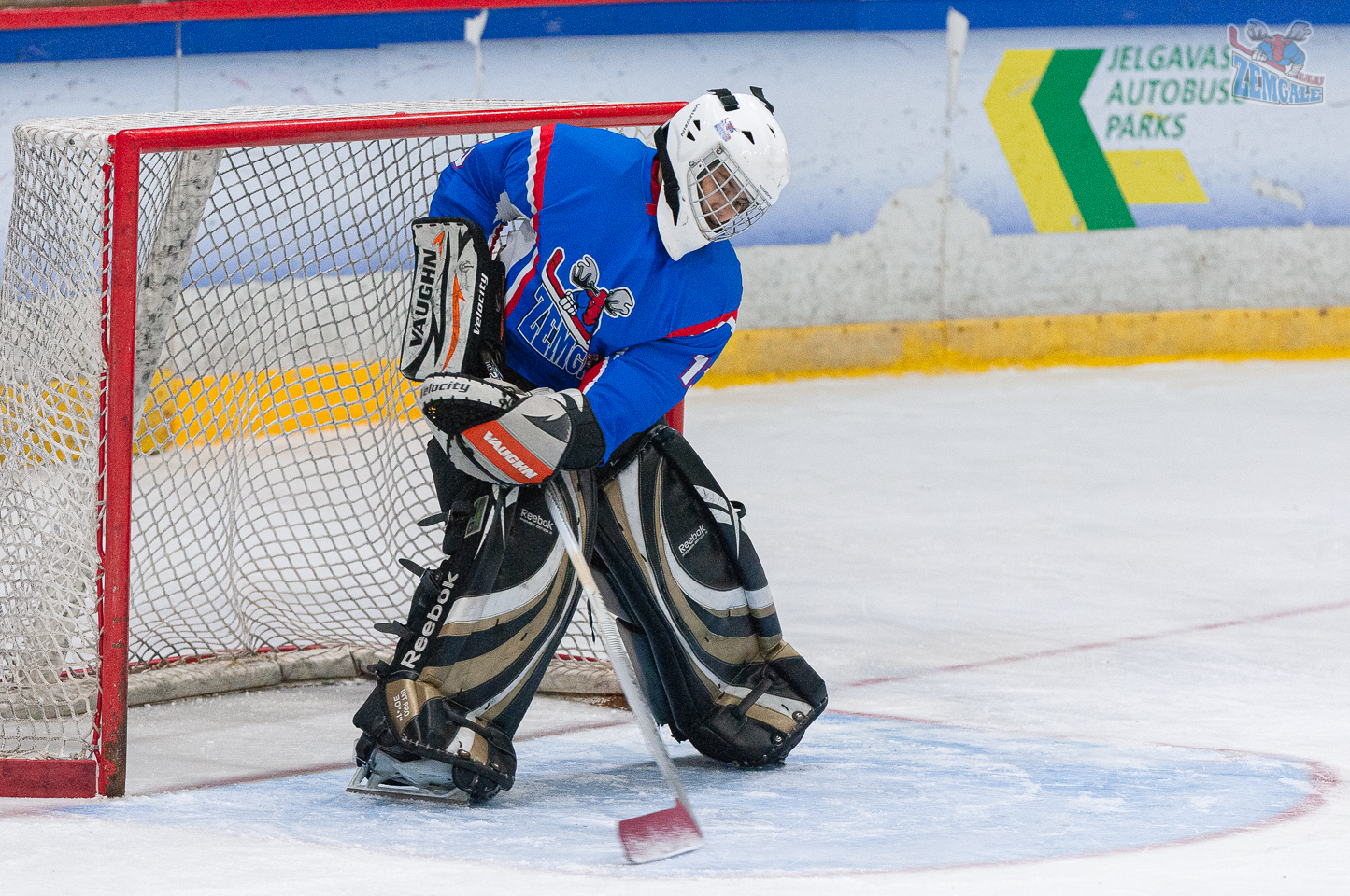 Jelgavas hokeja skola JLSS U11 B - DLSS LBJČH 13102019-05