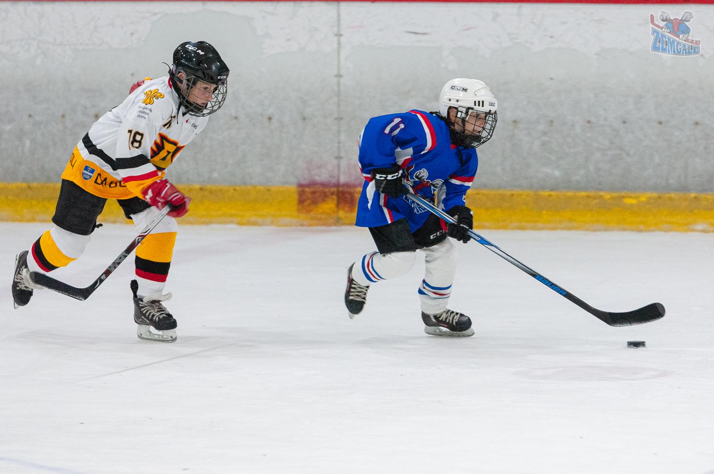 Jelgavas hokeja skola JLSS U11 B - DLSS LBJČH 13102019-08