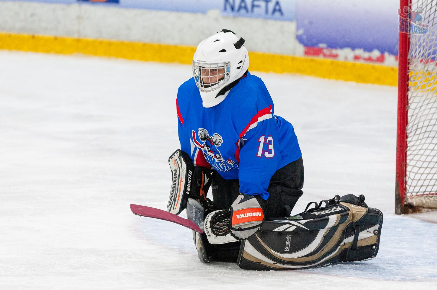 Jelgavas hokeja skola JLSS U11 B - Liepāja SSS LBJČH 22092019-23