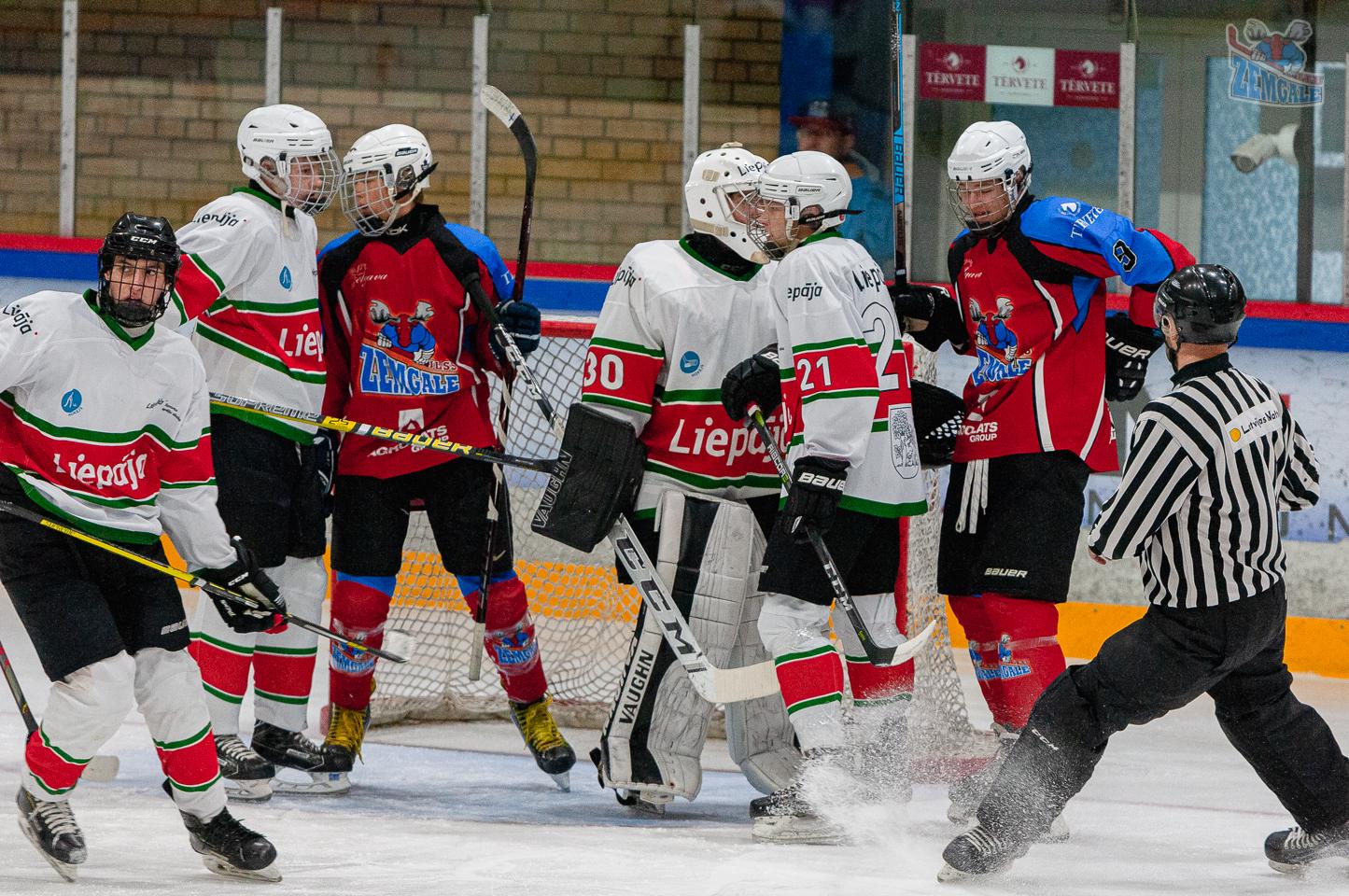 JLSS U17 pret Liepāja SSS 21092019-08