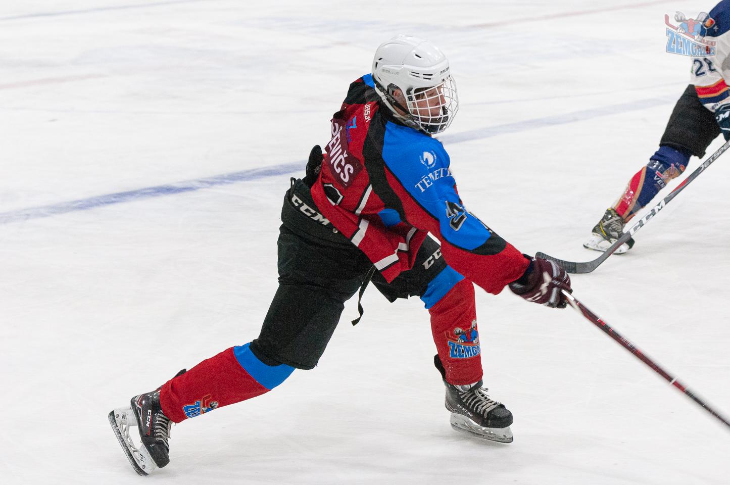 Jelgavas hokeja skola JLSS U17 - Venta 2002 14092019-33