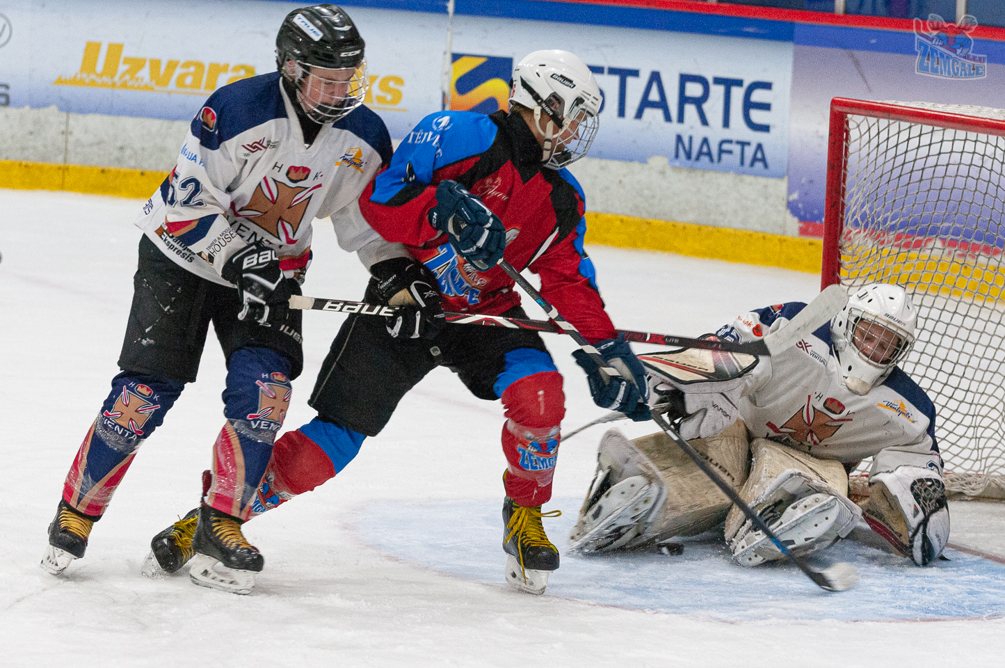 Jelgavas hokeja skola JLSS U17 - Venta 2002 14092019-31