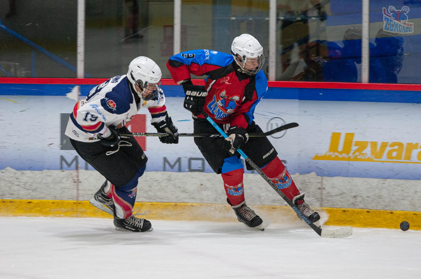 Jelgavas hokeja skola JLSS U17 - Venta 2002 14092019-26