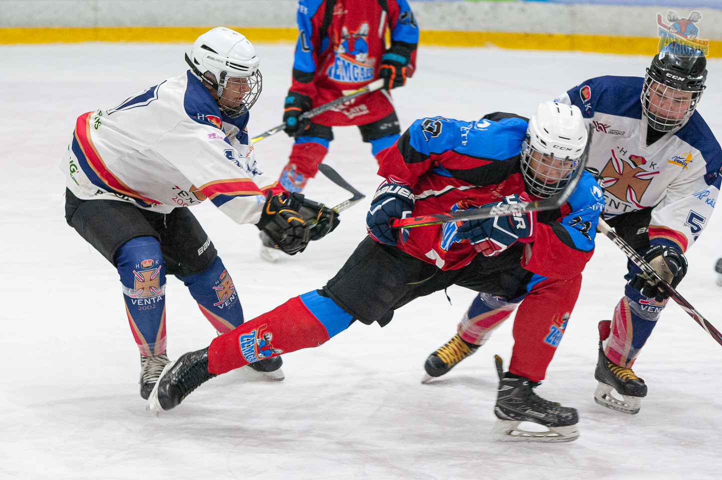 Jelgavas hokeja skola JLSS U17 - Venta 2002 14092019-05
