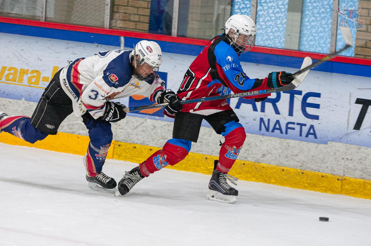 Jelgavas hokeja skola JLSS U17 - Venta 2002 14092019-04
