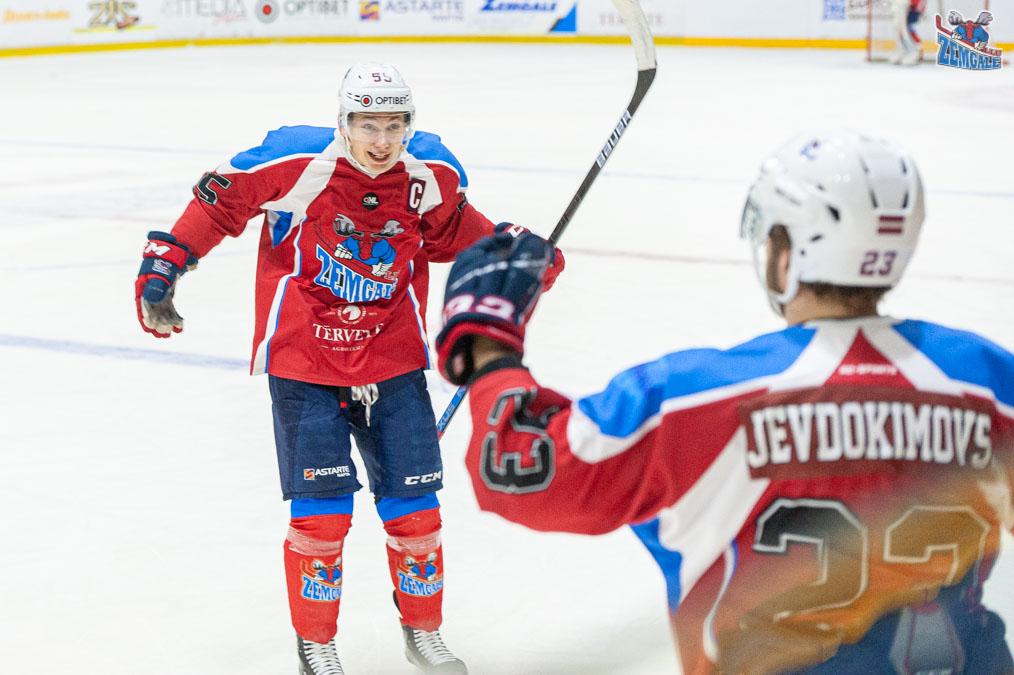Zemgale/LLU – Mogo/LSPA playoffs - 27