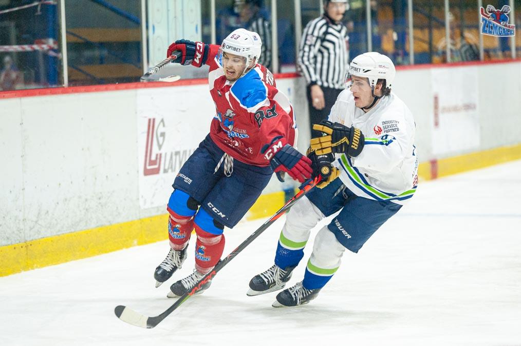 Zemgale/LLU – Mogo/LSPA playoffs - 22
