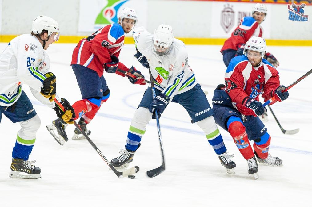 Zemgale/LLU – Mogo/LSPA playoffs - 12