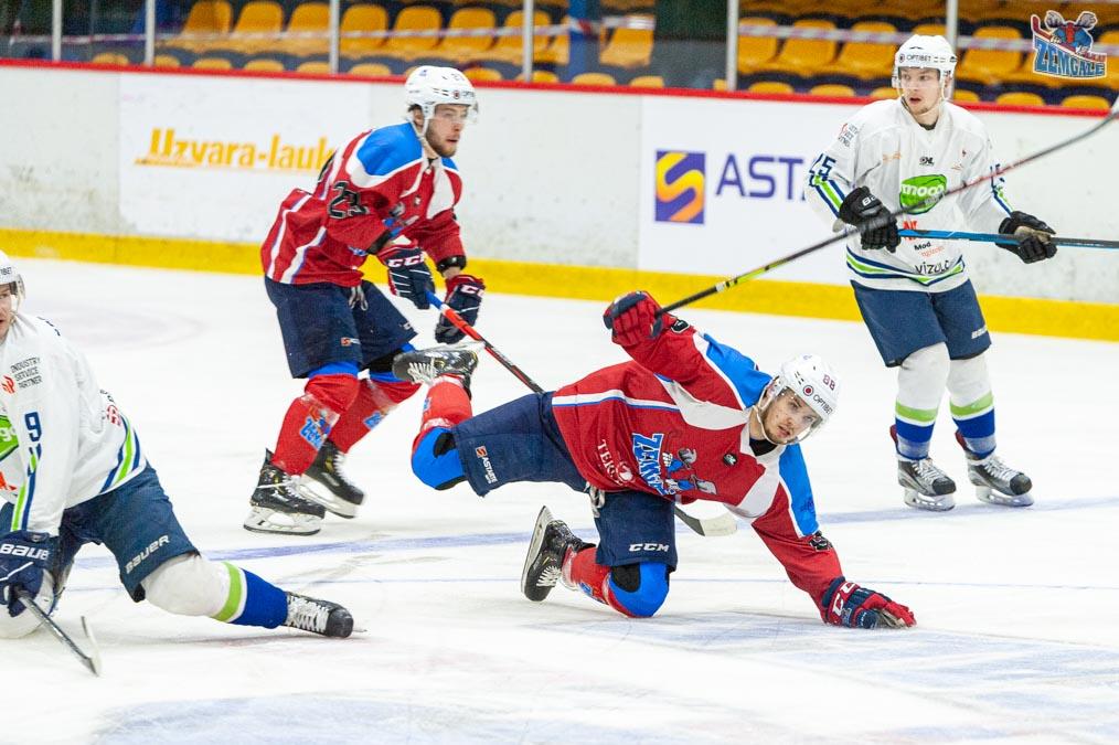 Zemgale/LLU – Mogo/LSPA playoffs - 7