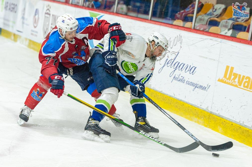 Zemgale/LLU – Mogo/LSPA playoffs - 6